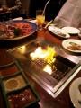 お肉で女子会@新宿