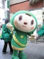 高円寺びっくり大道芸 2013 開催中です。