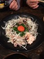 高円寺高架下*関根精肉店で・・・肉を・・・