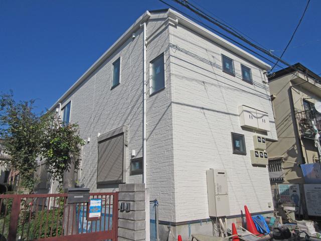 新築物件情報~高円寺南3丁目ワンルーム!~