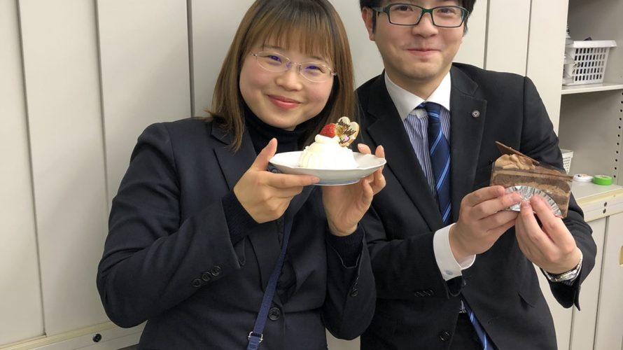 生日快楽♪(誕生日おめでとう♪)