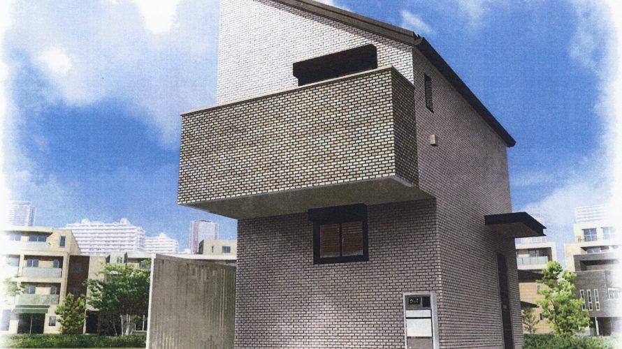 貴重な新築!新築✨戸建物件
